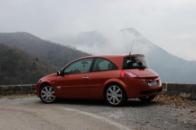 [fredo06] Megane II RS Luxe et Clio II RS CS 182 Img_1710