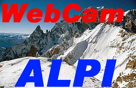 WEBCAM ALPINE