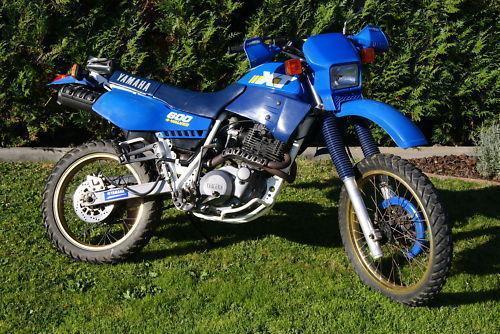 Les motards de MB? 600xt10