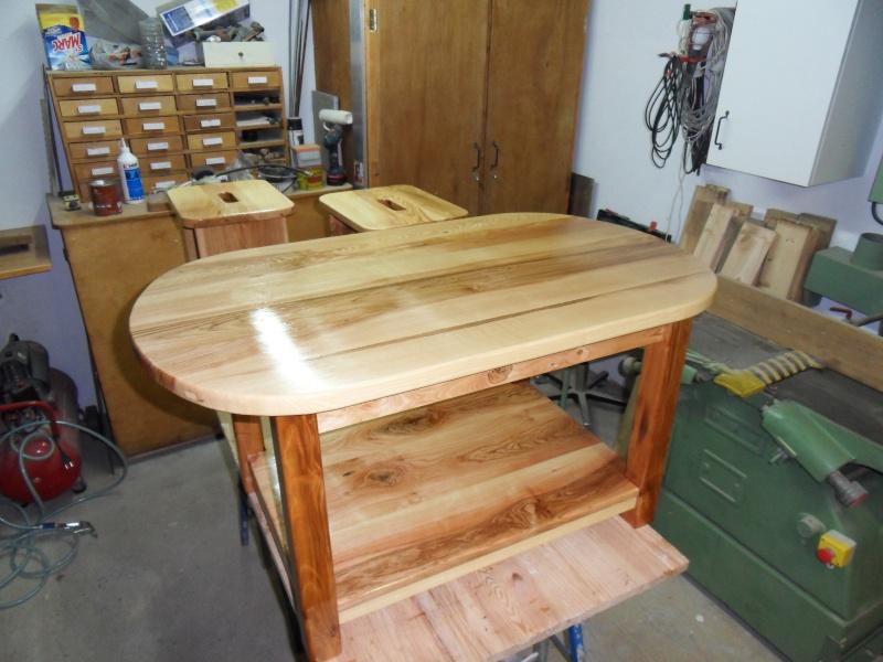 Table de Salon Sdc10110