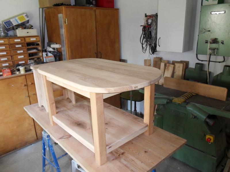 Table de Salon Sdc10111
