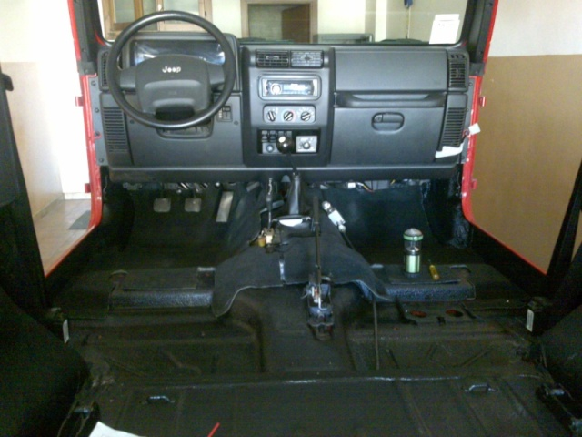New Project: CARONTE is in progress...rivestimento interno scocca tipo pick up - Pagina 2 3a1010