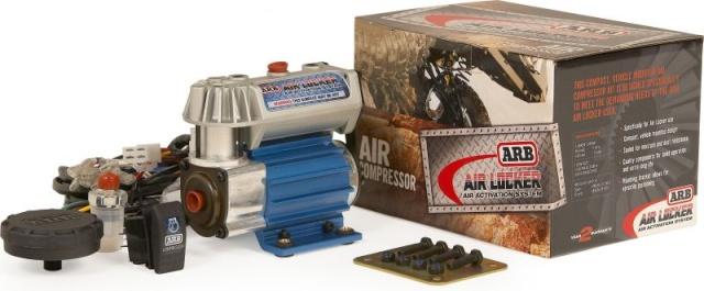 Compressore ARB...come montarlo?.... 50960-11
