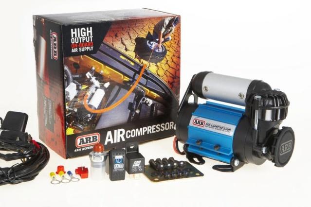 Compressore ARB...come montarlo?.... 88230-11