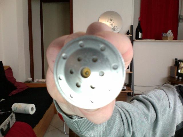 Micro TURNER 254 HC Photo_17