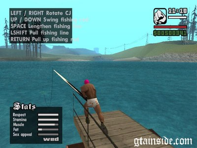 fishing mod 12657810