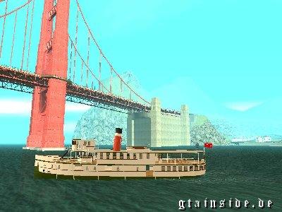 RMS Segwun Ferry beta 1 Pictur10