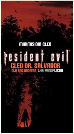 Cleo Doctor Salvador Re4drs10