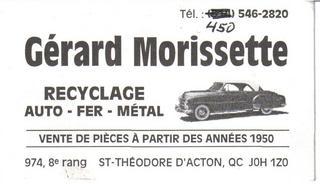 Recherche trans. Mercury 1949 Gerard11