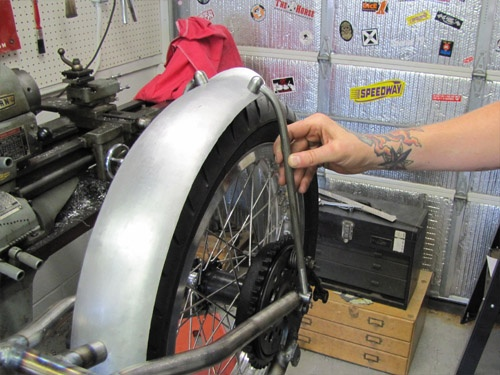 How To Mount A Fender Untitl37