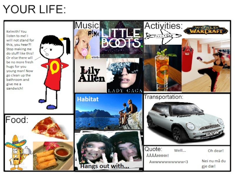 Your life... Your_l12