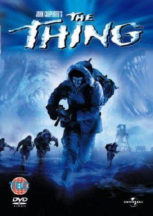 فيلم الرعب والغموض والخيال العلمى والاثاره The Thing 1982 بجودة DVDRip ،بمساحة 174 ،مترجم ،على سيرفرات صاروخية 1110