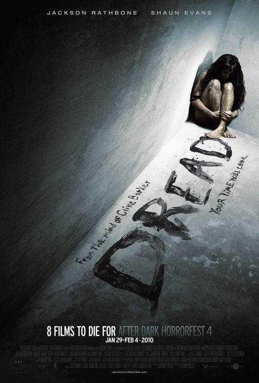 رعب حصريا فيلم الرعب الخطير Dread 2010 على أكثر من سيرفر مع الترجمة 5tf8bh12