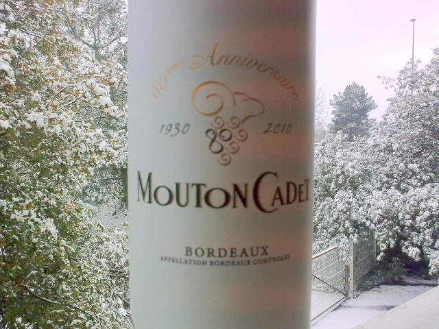 concours photo semaine 48 - Page 2 Mouton10