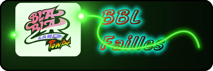 BBLFailles