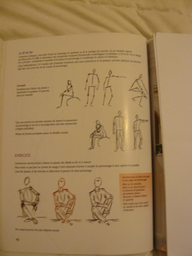 Comment dessiner les mains ? 00910
