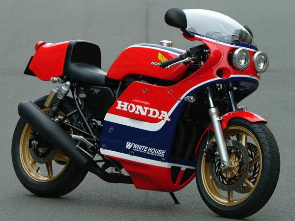 ATTENTION C'EST BEAU : Honda CB750 Café Type Motorimoda Cafe_f10