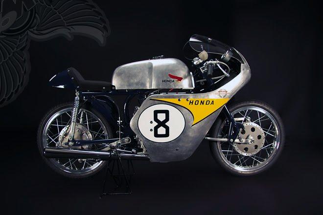 Honda RC 142 Honda-10