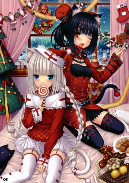 Joyeux Noel à tous !!! 40501910