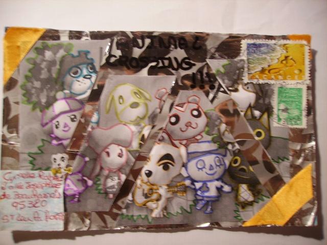 Galerie Animal crossing - Merci Manga-FMA ! Imgp0018