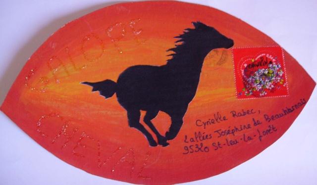 Galerie Chevalresque - Merci Maelys ! Imgp0026