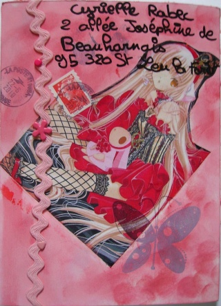 Galerie Chobits - Merci Shikanael ! Imgp0210