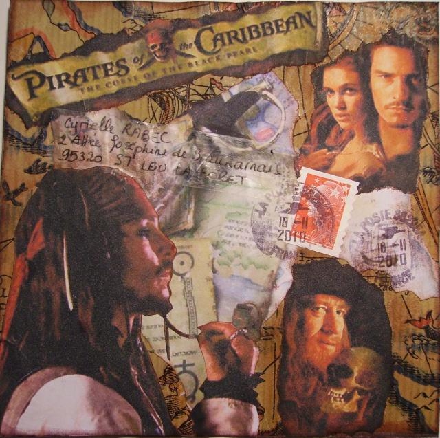 Galerie Spéciale Jack Sparrow - Merci Piggy ! - Page 2 Imgp0414