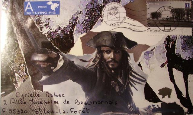 Galerie Spéciale Jack Sparrow - Merci Piggy ! - Page 2 Imgp0512
