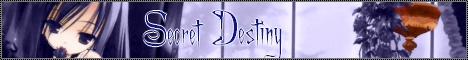 Secret Destiny {RPG Mangas} ~ 468x6010