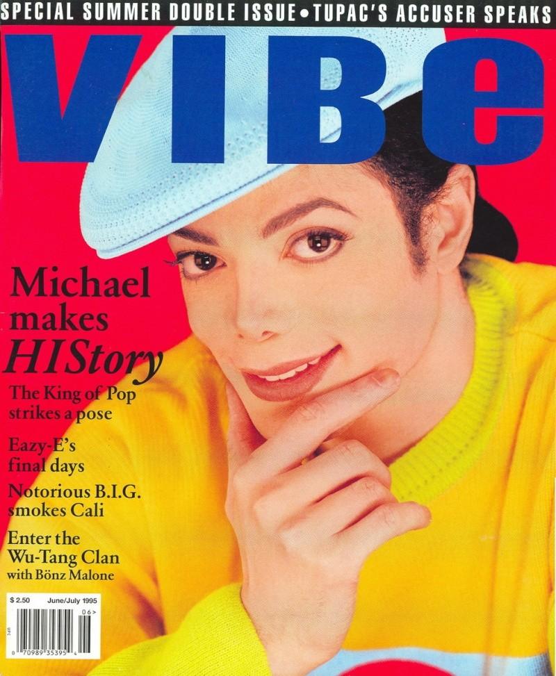 Michael Jackson in posa (anke come modello era bellissimo) - Pagina 5 09610