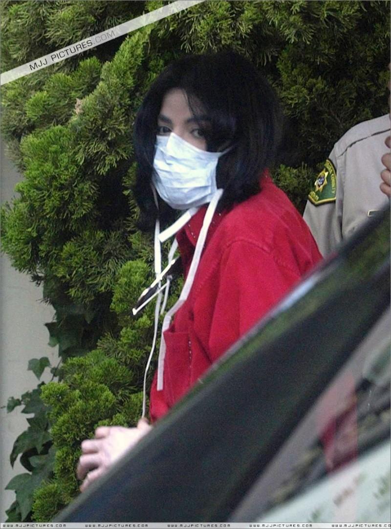 Foto di Michael Jackson con la mascherina - Pagina 5 16610