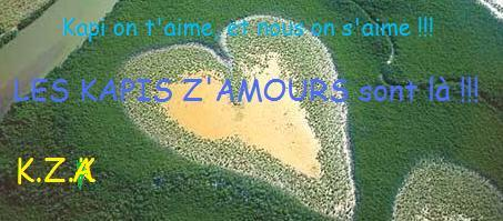 les Kapis Z'Amours