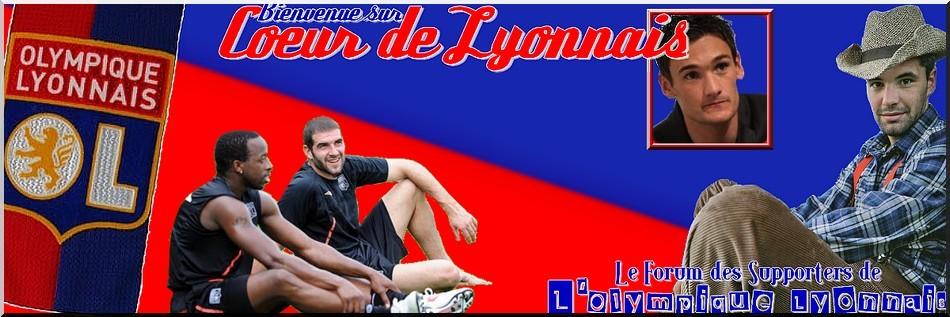 Le Forum sur l'Olympique Lyonnais