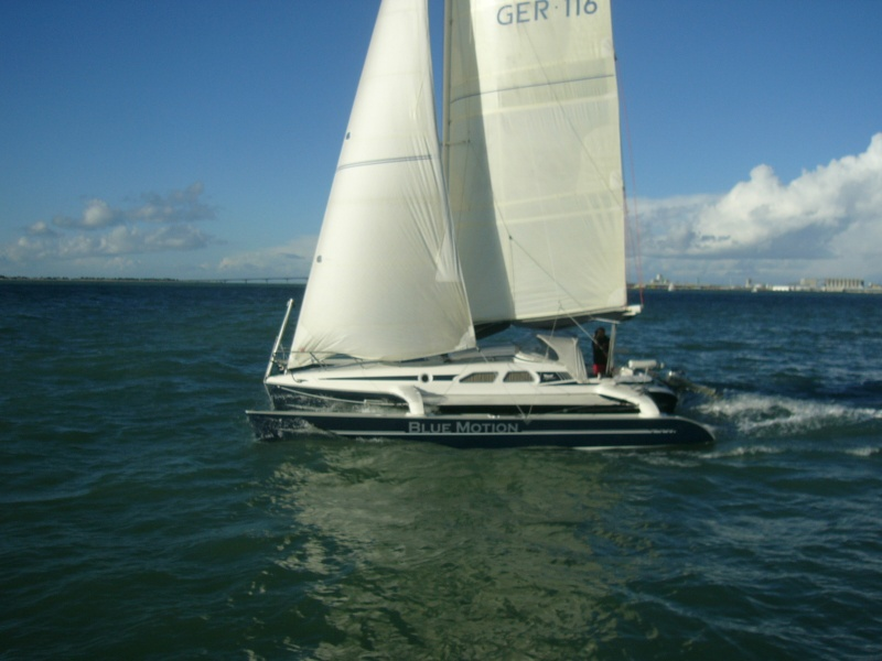 outremer 40 P1120811