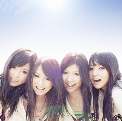 SCANDAL「MUSIC UNLIMITED」 Performance Confirmed) 25436_10