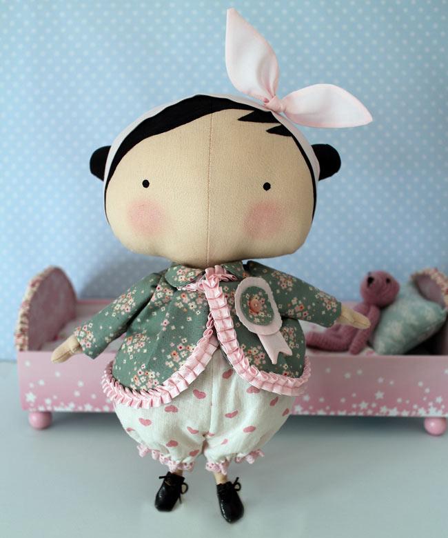 Les nouvelles poupées Tilda et les miennes Toybox10