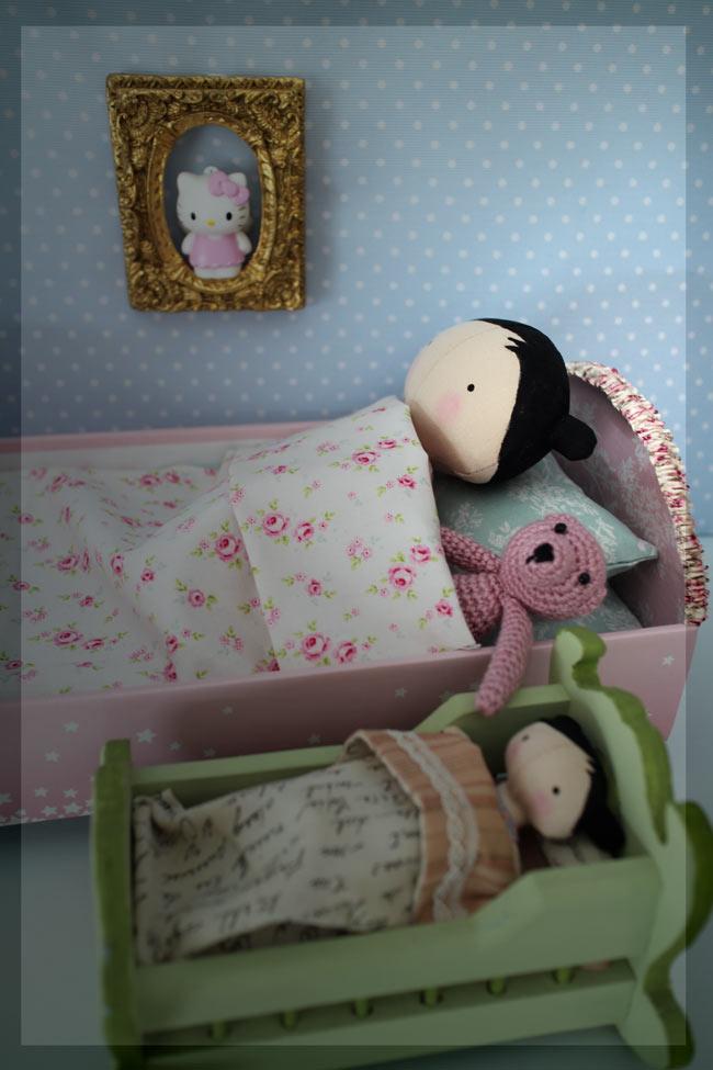 Les nouvelles poupées Tilda et les miennes Toybox12