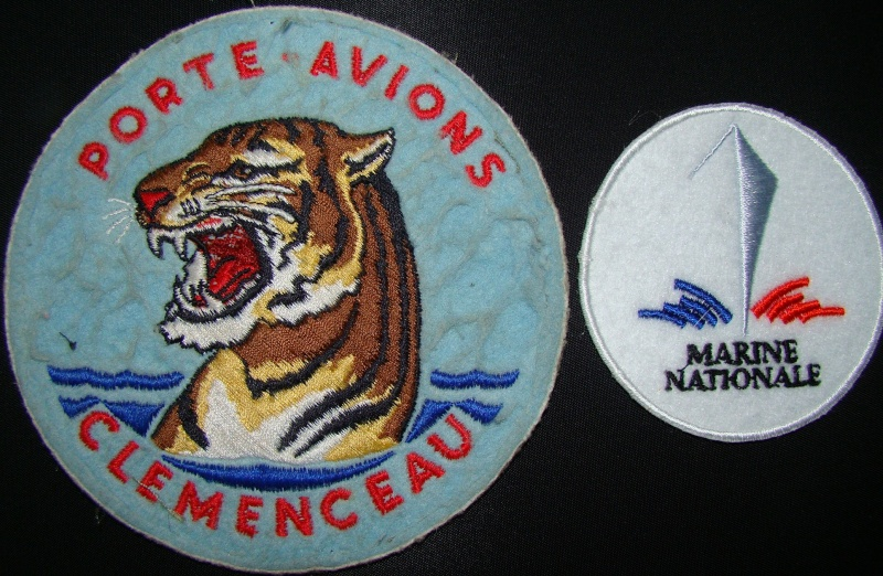 Ma collec. patchs Marine Nationale : sous-marins , cdo etc. 03110