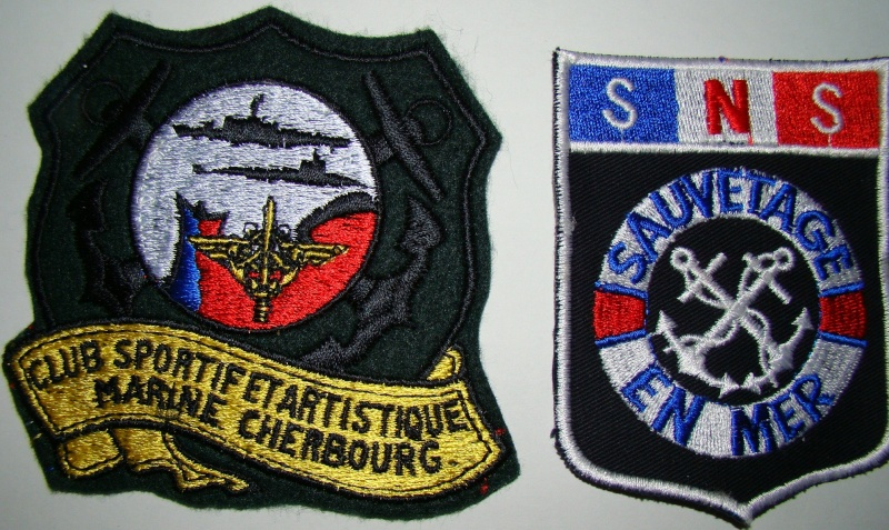 Ma collec. patchs Marine Nationale : sous-marins , cdo etc. 03410