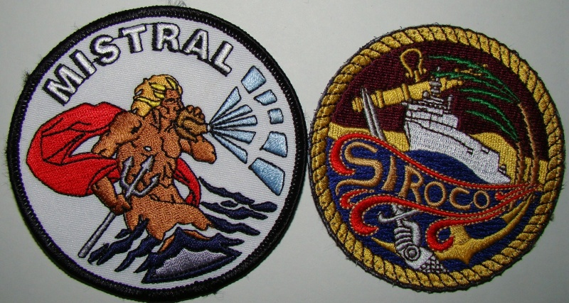 Ma collec. patchs Marine Nationale : sous-marins , cdo etc. 03610