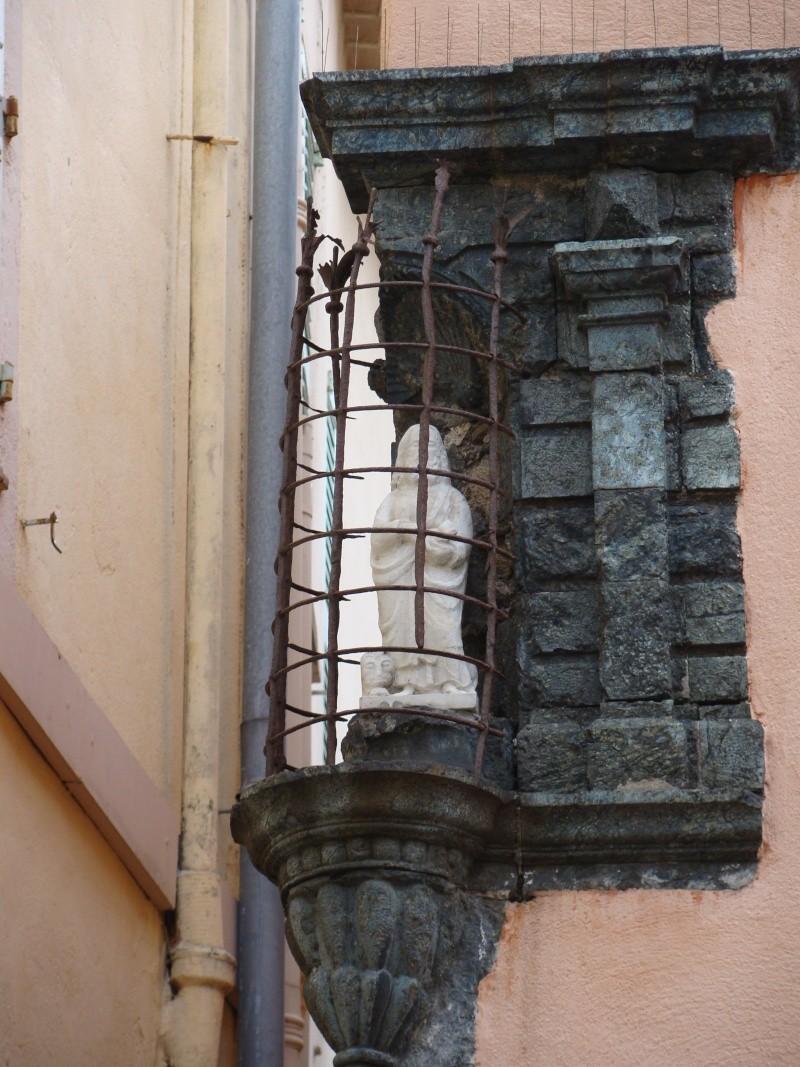 PORT DE ST TROPEZ  07210