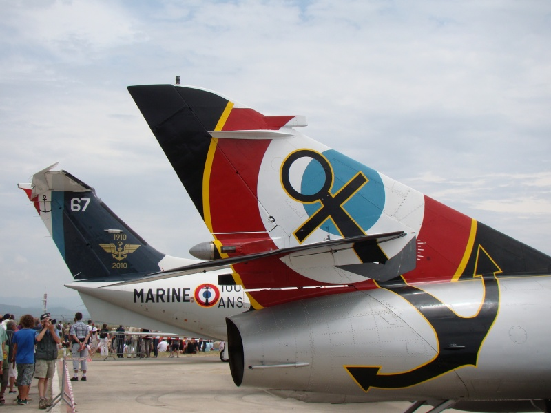 100 ème anniversaire de l'Aéronautique navale - Page 9 100_an89