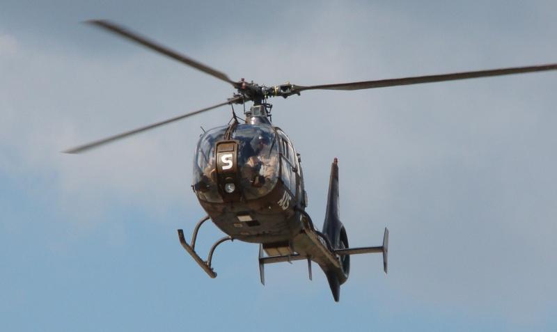 [Aéronavale divers] Hélico NH90 - Page 2 Dsc01510