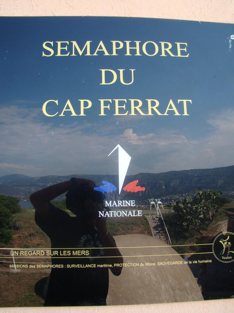 SÉMAPHORE - CAP FERRAT (ALPES MARITIMES) Samaph15