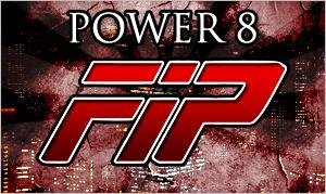 October Power 8 Power-10