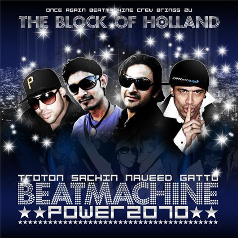 BeatMachine - (The Block Of Holland) - POWER 2010 [Feb 2010] - Page 3 Beatma10