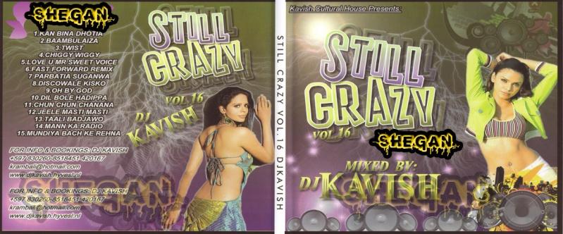 NEW-->dj kavish still crazy vol.16<-- Fcc_st11