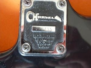 Quel modèle de Charvel ? P1000812