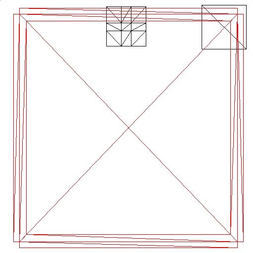 Prolème de Texture dans le TSR Ancmap10