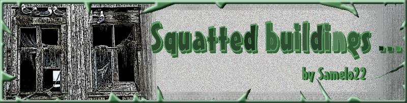 """Challenge """"Squatts en tout genre ..."""" Head11"""